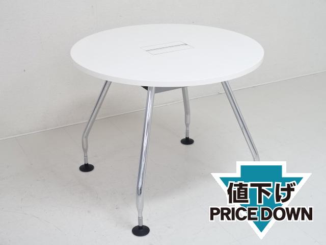 27262 テーブル・小型テーブル 商品説明へ:中古オフィス家具・楽市
