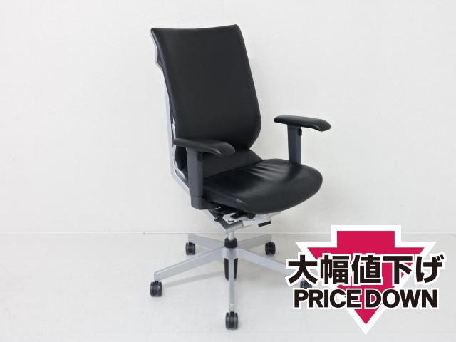 27749 チェアー・OAチェアー 商品説明へ:中古オフィス家具・楽市