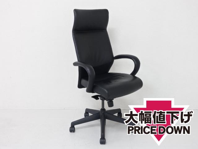 28312 チェアー・OAチェアー 商品説明へ:中古オフィス家具・楽市