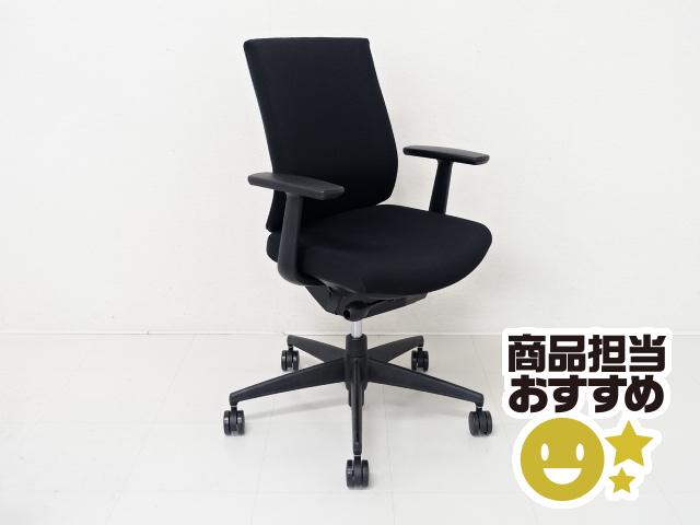 29364 チェアー・OAチェアー 商品説明へ:中古オフィス家具・楽市