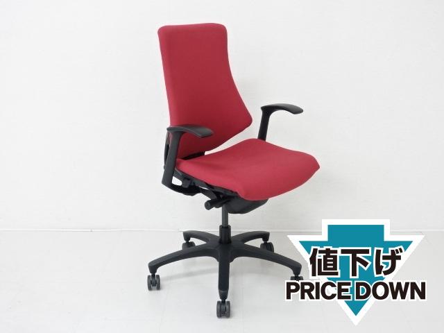 29722 チェアー・OAチェアー 商品説明へ:中古オフィス家具・楽市