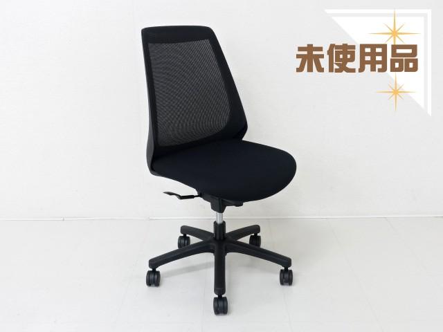 29744 チェアー・OAチェアー 商品説明へ:中古オフィス家具・楽市