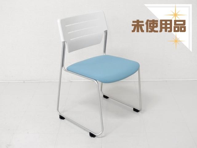 29748 チェアー・ミーティングチェアー 商品説明へ:中古オフィス家具・楽市