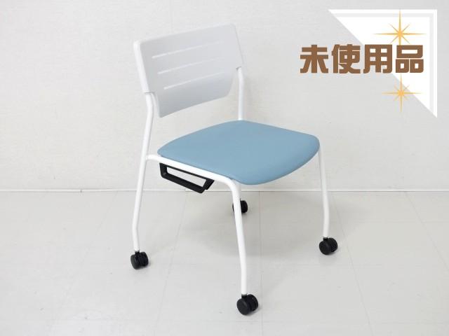 29749 チェアー・ミーティングチェアー 商品説明へ:中古オフィス家具・楽市