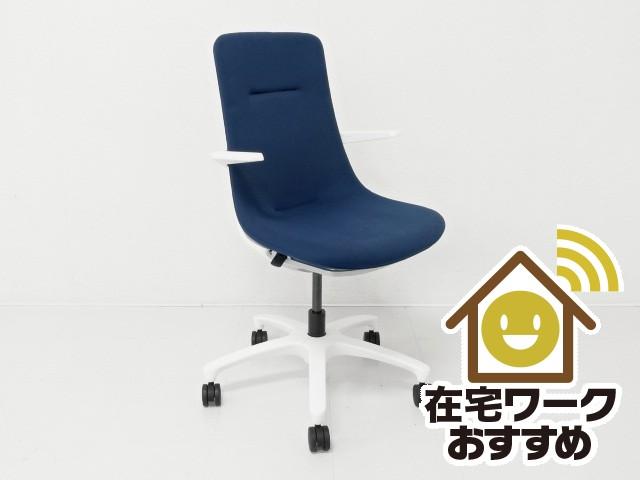 30263 チェアー・OAチェアー 商品説明へ:中古オフィス家具・楽市
