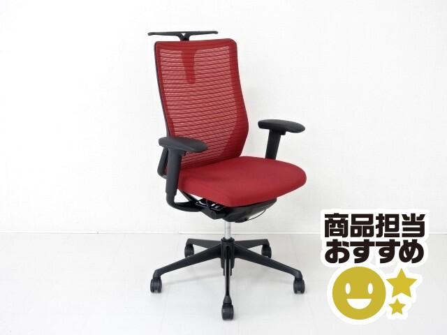 30860 チェアー・OAチェアー 商品説明へ:中古オフィス家具・楽市