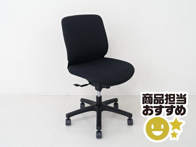31225 チェアー・OAチェアー 商品説明へ:中古オフィス家具・楽市