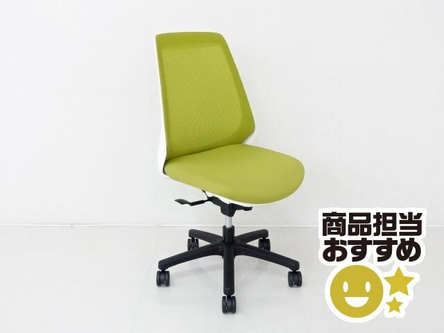 31344 チェアー・OAチェアー 商品説明へ:中古オフィス家具・楽市