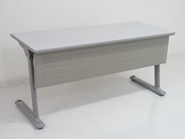 22316 テーブル・折たたみテーブル 商品説明へ:中古オフィス家具・楽市