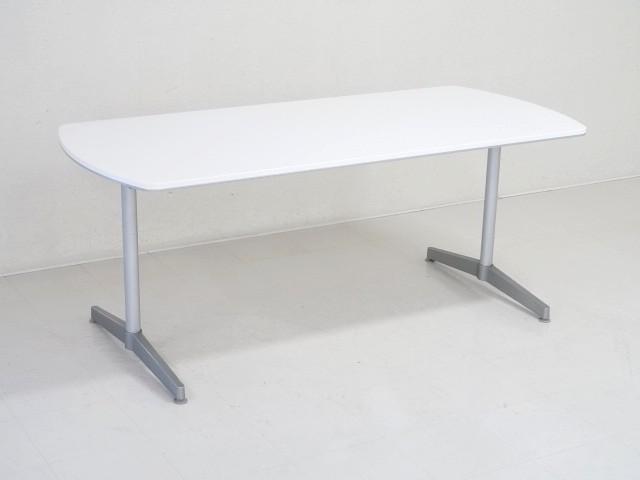 25768 テーブル・大型テーブル 商品説明へ:中古オフィス家具・楽市