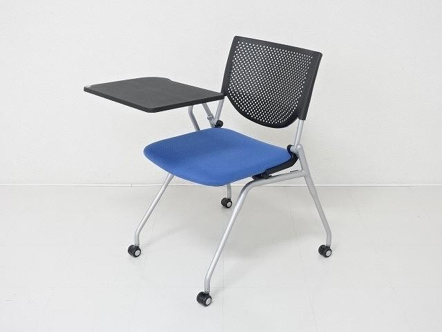 25951 チェアー・ミーティングチェアー 商品説明へ:中古オフィス家具・楽市