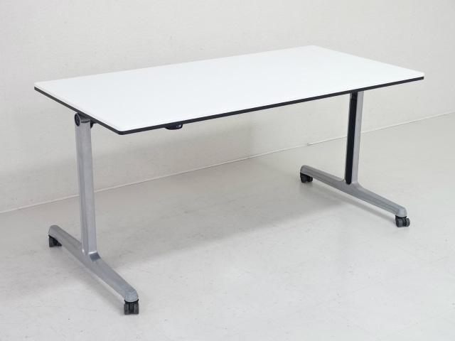 26118 テーブル・小型テーブル 商品説明へ:中古オフィス家具・楽市