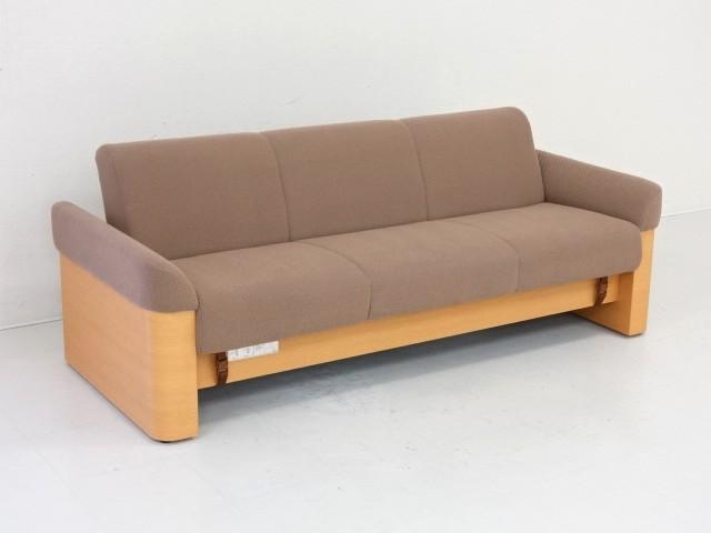 26196 チェアー・ソファー 商品説明へ:中古オフィス家具・楽市