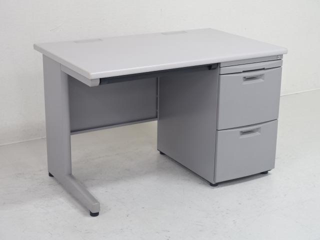 2705 デスク・片袖・両袖デスク 商品説明へ:中古オフィス家具・楽市