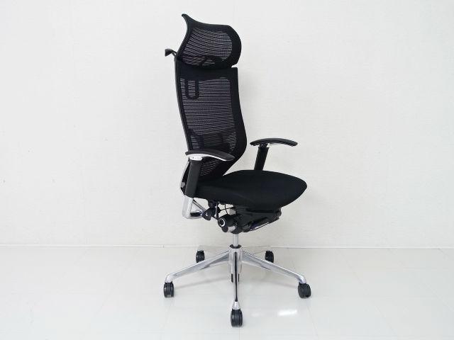 27082 チェアー・OAチェアー 商品説明へ:中古オフィス家具・楽市