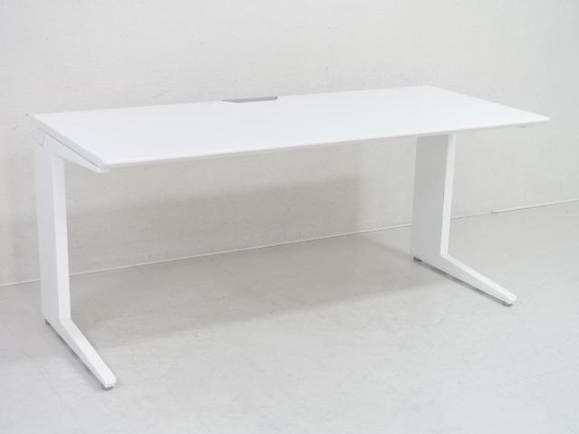 27528 デスク・平デスク・フリーアドレス 商品説明へ:中古オフィス家具・楽市