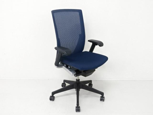 27590 チェアー・OAチェアー 商品説明へ:中古オフィス家具・楽市