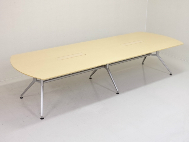 27641 テーブル・大型テーブル 商品説明へ:中古オフィス家具・楽市