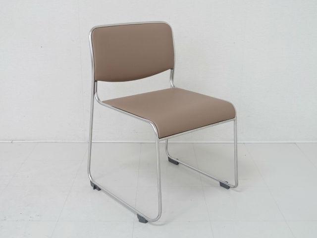 28615 チェアー・ミーティングチェアー 商品説明へ:中古オフィス家具・楽市