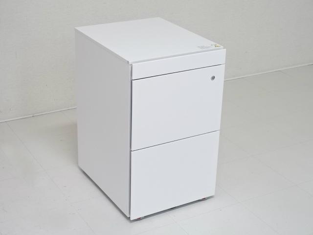 28951 デスク・ワゴン 商品説明へ:中古オフィス家具・楽市