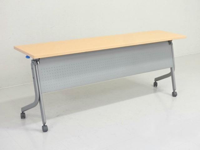 29015 テーブル・折たたみテーブル 商品説明へ:中古オフィス家具・楽市
