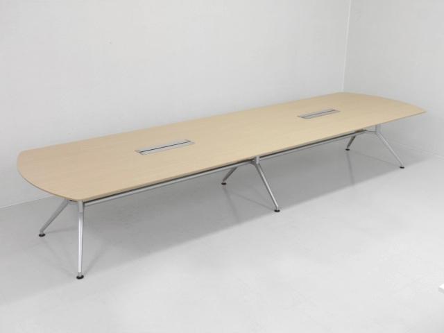 29038 テーブル・大型テーブル 商品説明へ:中古オフィス家具・楽市
