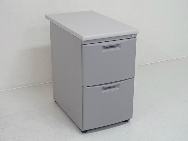 2943 デスク・サブデスク 商品説明へ:中古オフィス家具・楽市