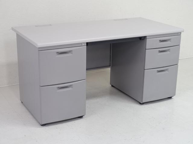 2950 デスク・片袖・両袖デスク 商品説明へ:中古オフィス家具・楽市