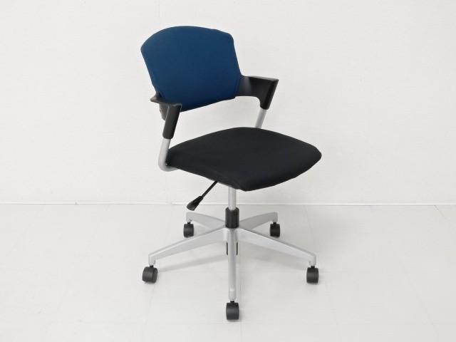 29578 チェアー・OAチェアー 商品説明へ:中古オフィス家具・楽市