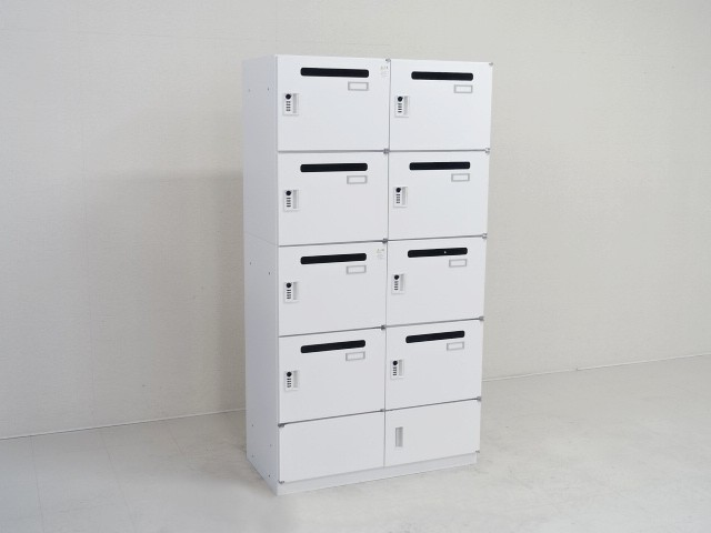 29718 キャビネット・ロッカー 商品説明へ:中古オフィス家具・楽市