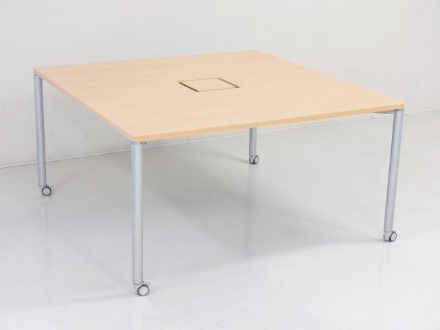 29859 デスク・平デスク・フリーアドレス 商品説明へ:中古オフィス家具・楽市