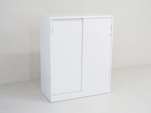 29939 キャビネット・引違い書庫 商品説明へ:中古オフィス家具・楽市