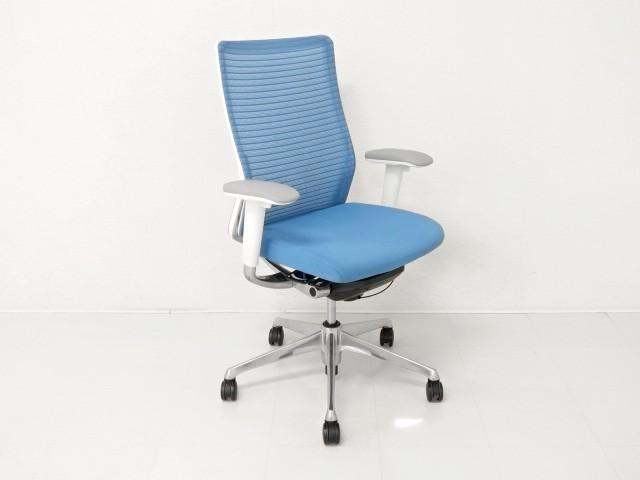 30050 チェアー・OAチェアー 商品説明へ:中古オフィス家具・楽市