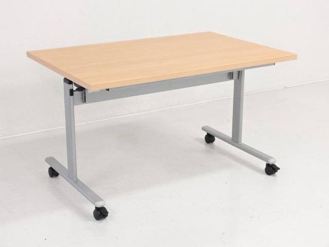 30435 テーブル・小型テーブル 商品説明へ:中古オフィス家具・楽市