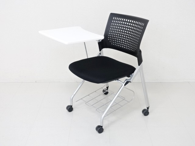 30591 チェアー・ミーティングチェアー 商品説明へ:中古オフィス家具・楽市