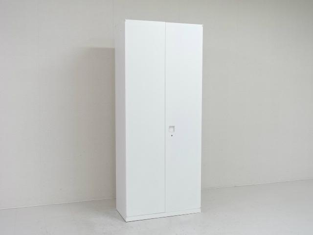 30593 キャビネット・両開き書庫 商品説明へ:中古オフィス家具・楽市