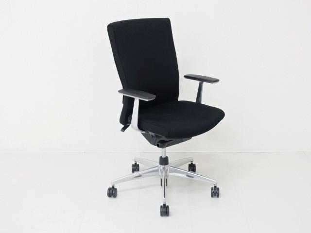 30606 チェアー・OAチェアー 商品説明へ:中古オフィス家具・楽市