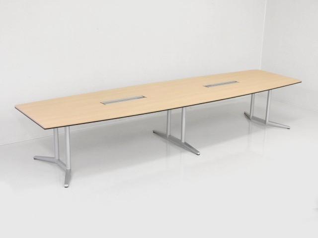 31342 テーブル・大型テーブル 商品説明へ:中古オフィス家具・楽市