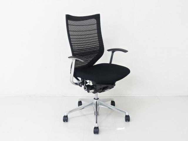 31400 チェアー・OAチェアー 商品説明へ:中古オフィス家具・楽市
