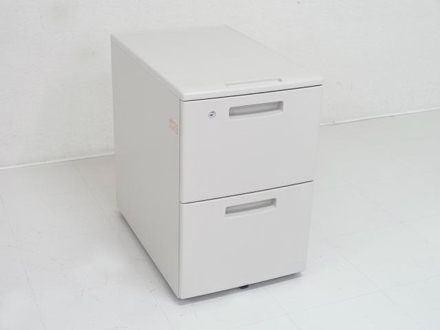 3240 デスク・ワゴン 商品説明へ:中古オフィス家具・楽市