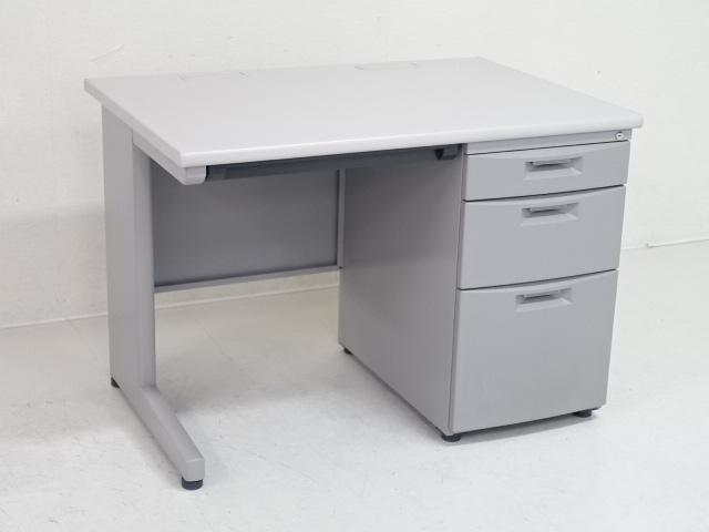 5354 デスク・片袖・両袖デスク 商品説明へ:中古オフィス家具・楽市
