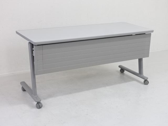 9899 テーブル・折たたみテーブル 商品説明へ:中古オフィス家具・楽市
