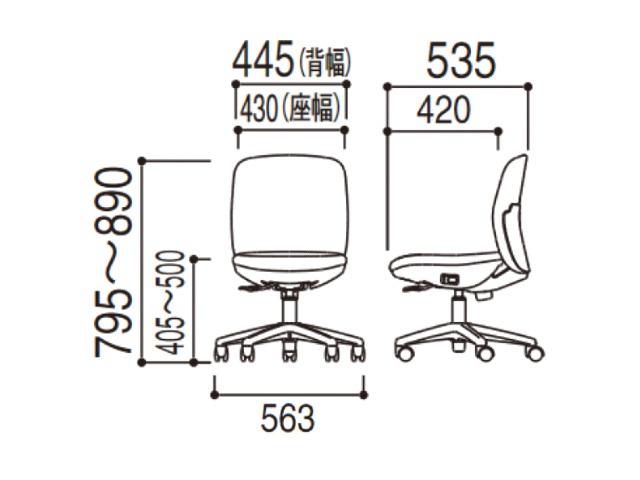内田洋行OC-30861画像11