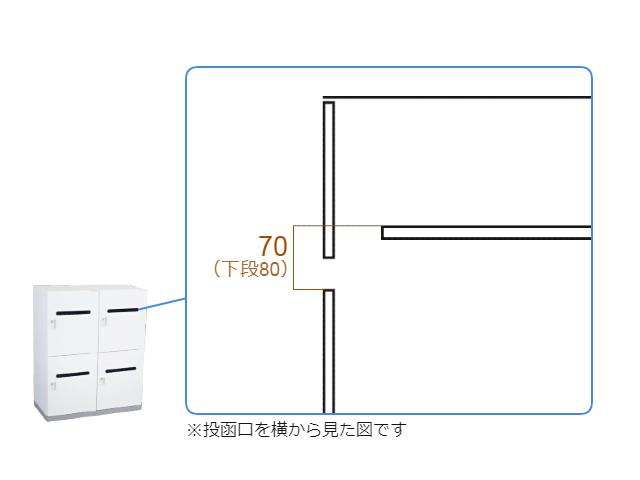 イナバR-31022画像12