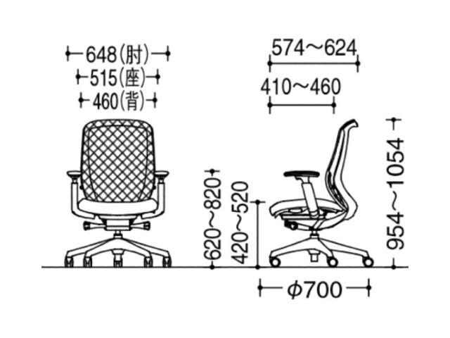 オカムラOC-31387画像14